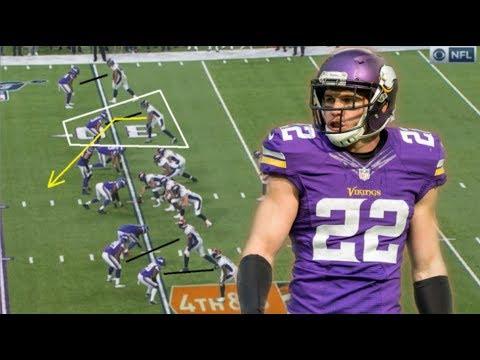 Film Study: The Minnesota Vikings Defense Came Through Clutch To Defeat The Denver Broncos