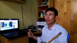 Thu âm sáo trúc ( Cách đơn giản nhất mà hiệu quả) || Cao Trí Minh