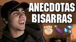 LA MASTURBACIÓN GRUPAL //#AnecdotasBisarras
