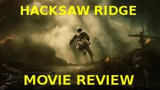 Hacksaw Ridge Review and Doctor Strange Spoiler Discussion