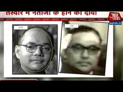 Was Subhash Chandra Bose With Lal Bahadur Shastri In Tashkent?