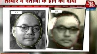 Was Subhash Chandra Bose With Lal Bahadur Shastri In Tashkent?
