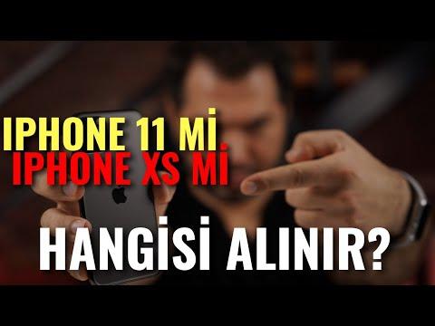 IPhone 11 Mi IPhone Xs Mi? Hangi IPhone Alınır