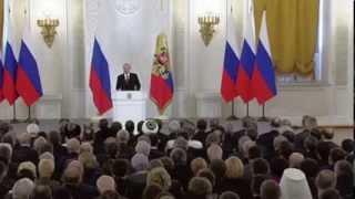 Важное Обращение Путина по присоединению Крыма и проблемам Украины.(, 2014-03-19T02:34:40.000Z)