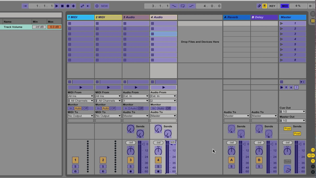 Automation: Everything You Need to Know - Mixing
