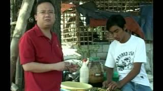 Freerange Chickens Philippines Mag Agri Tayo  Dr. Erwin Joseph Cruz