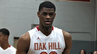 Billy Preston Senior Year Mixtape! Kansas Commit