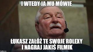 Historia Memów - Lech Wałęsa