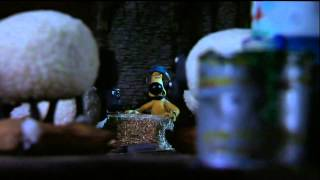 Shaun The Sheep Vita da pecora      Notte di Halloween