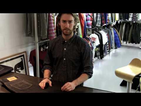 Levis 501 Denim Jeans - Shrink To Fit