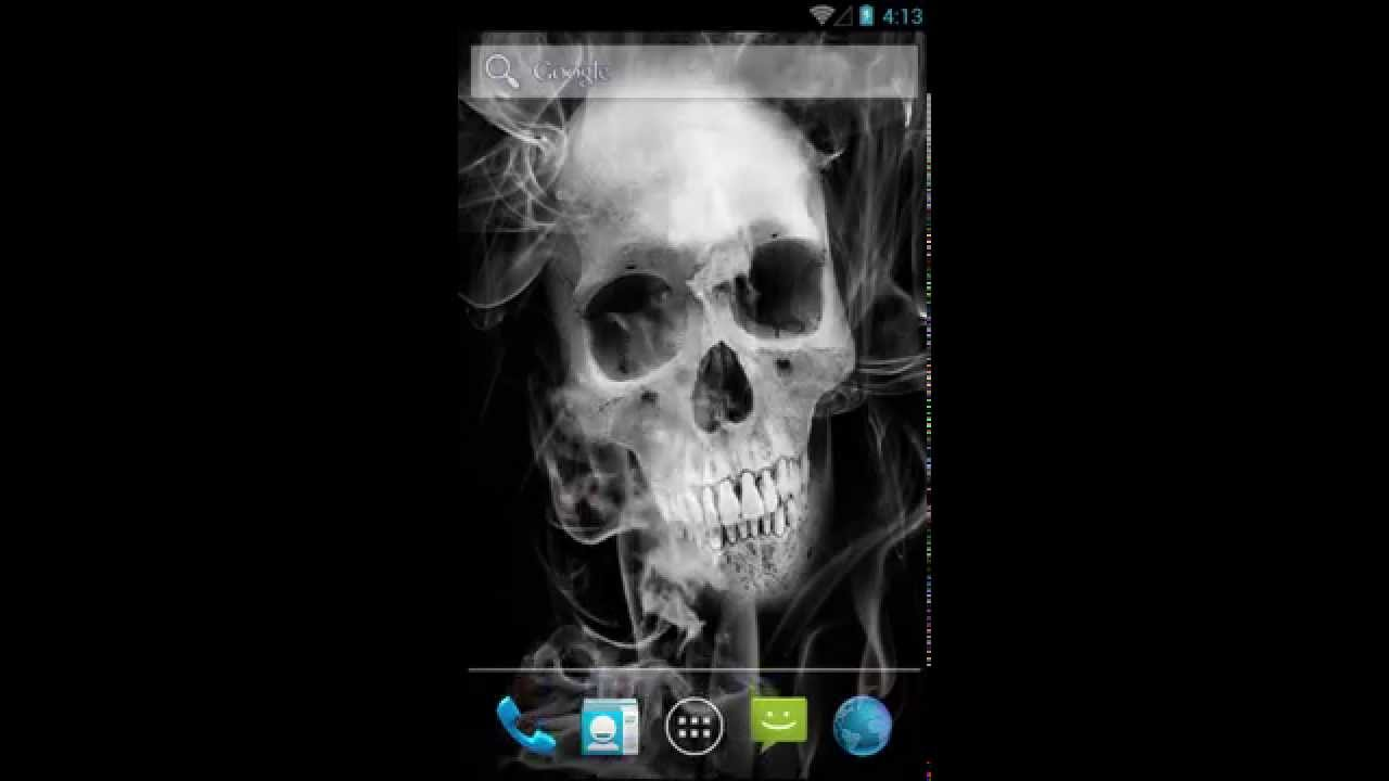 Best Wallpaper Home Screen Skull - maxresdefault  Best Photo Reference_626850.jpg