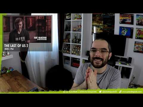 THE LAST OF US 2 - ANÁLISIS / REVIEW - SIN SPOILERS