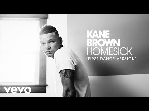 Dubs - Kane Brown Releases And Performs New Version Of Homesick On The Voice
