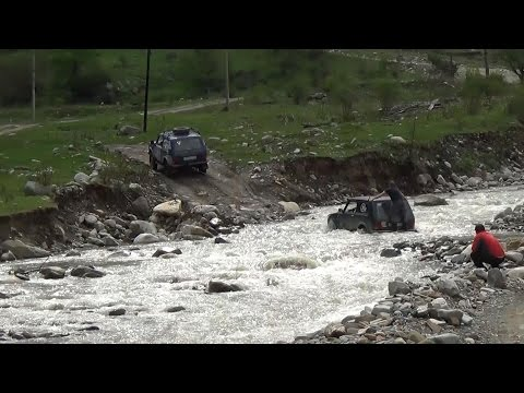 Отзыв Jeep Grand Cherokee  CRD (2002 г.) -