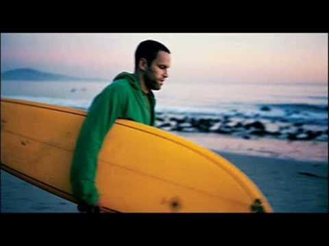 Jack Johnson - Flake [Music Video]