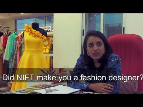 Vidhi Wadhwani / Celebrity Fashion Designer / Interview / Part two