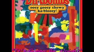 "The Dirtbombs ""Ooey Gooey Chewy Ka-Blooey!"" LP SIDE A"