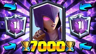 *NEW!* 7000+ ULTIMATE CHAMPION TROPHY DECK!! #1 DECK IN THE WORLD!!