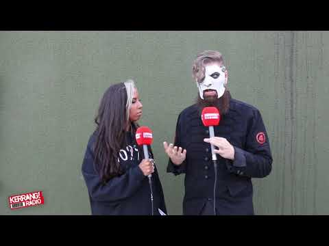 Slipknot's Jim Root responds to talk of new album 'We Are Not Your