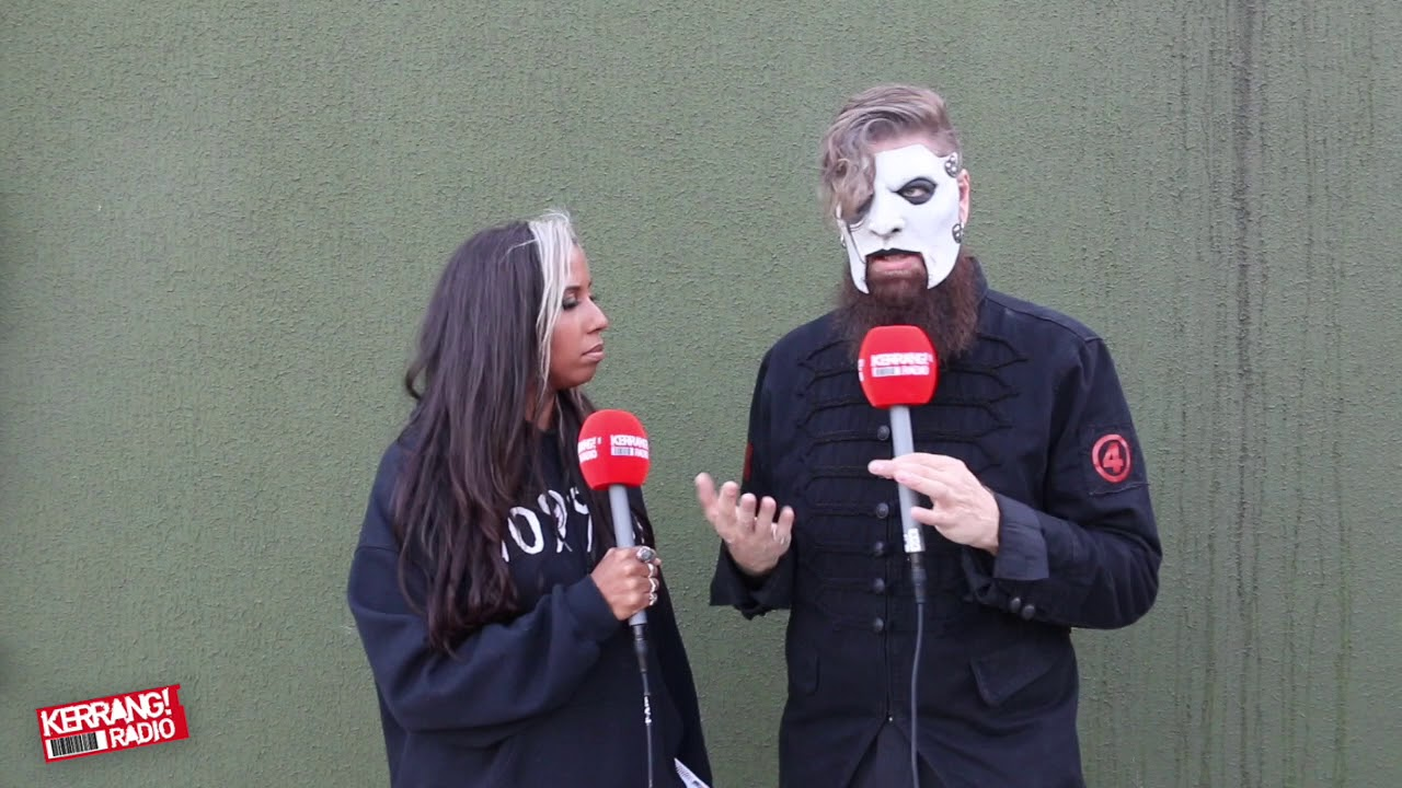 Jim Root Says New Slipknot Album Does NOT Sound Like Iowa | MetalSucks