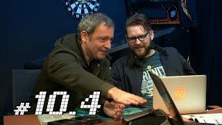 c't uplink 10.4: Trends 2016 / Laptop mit Wasserkühlung / Rise of the Tomb Raider