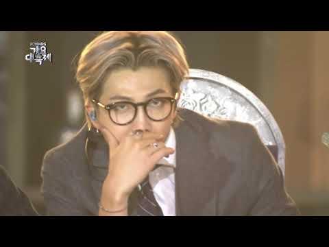 BTS (방탄소년단) - Dionysus  [2019 KBS Song Festival / 2019.12.27]