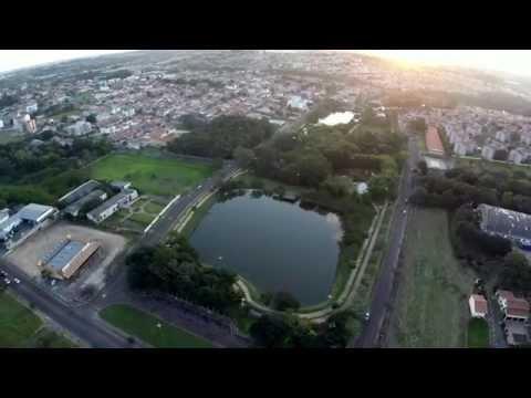 FPV Cable Park + Parque dos Lagos - Jaguariúna - SP