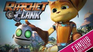 Ratchet y Clank  la película - TRAILER - Fandub Español Latino