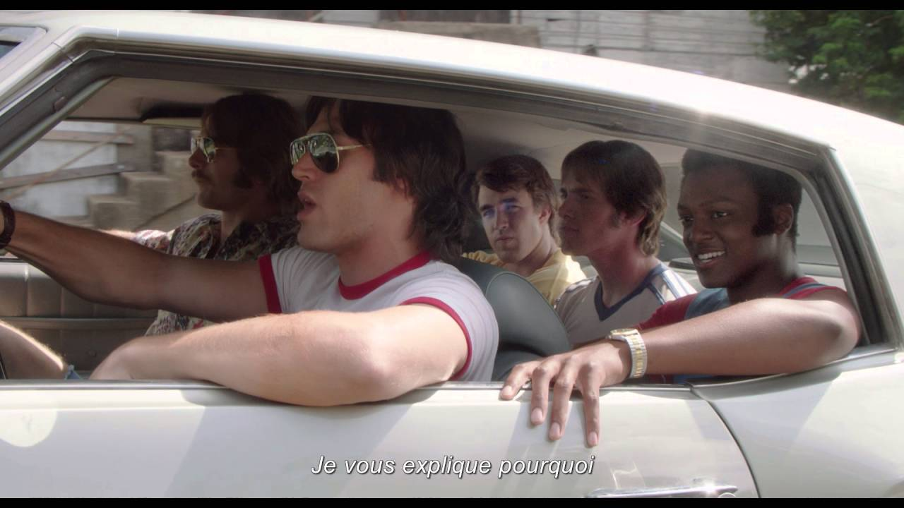 Everybody Wants Some - extrait 1 - VOST