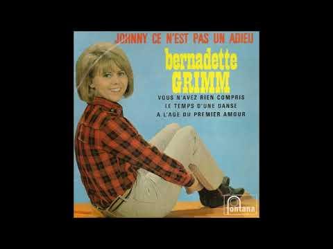 Bernadette Grimm