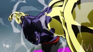 One Piece - Kings | Part 2 | AUDI LOKI collaboration (Fan animation)Luffy VS Kaido