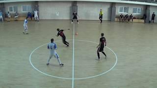 2020 02 02 Обзор матча ПСВ Черное море 5 7 Футзал Одесса