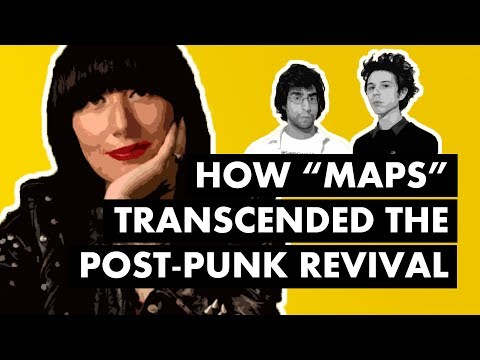 "How Yeah Yeah Yeahs' ""Maps"" Transcended The Post-Punk Revival"