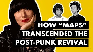 How Yeah Yeah Yeahs' 'Maps' Transcended the Post-Punk Revival
