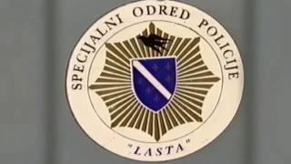 ARBIH    Lasta (Bosnian Special Force)