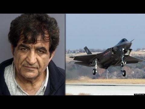 Former U.S. Contractor Smuggled Secrets To Iran