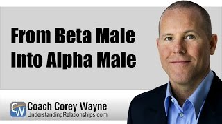 From Beta Male Into Alpha Male