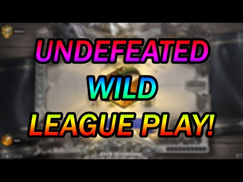 High Level Competitive Wild Hearthstone!   Team Hearth Legends Weekly Match vs. DracoCatt