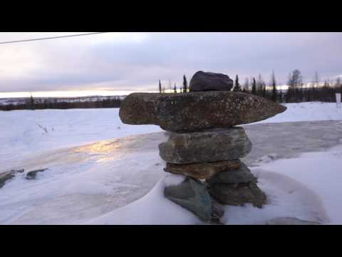 The National Inuit Suicide Prevention Strategy Launch - Full Length