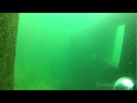 Diving Morrisburg