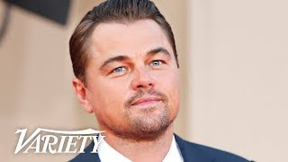 Leonardo DiCaprio On Age Of Streaming In Hollywood