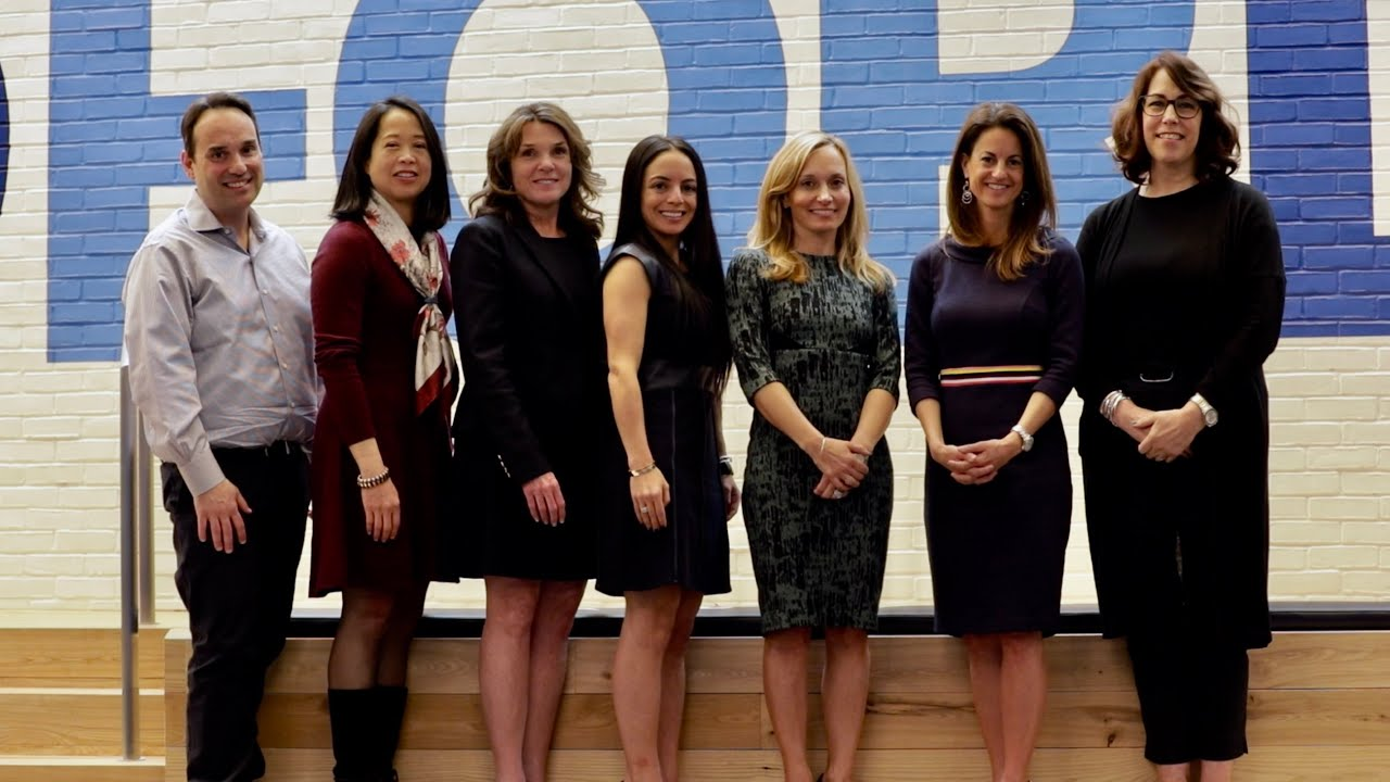 Allergan General Medicine Women's Leadership Network