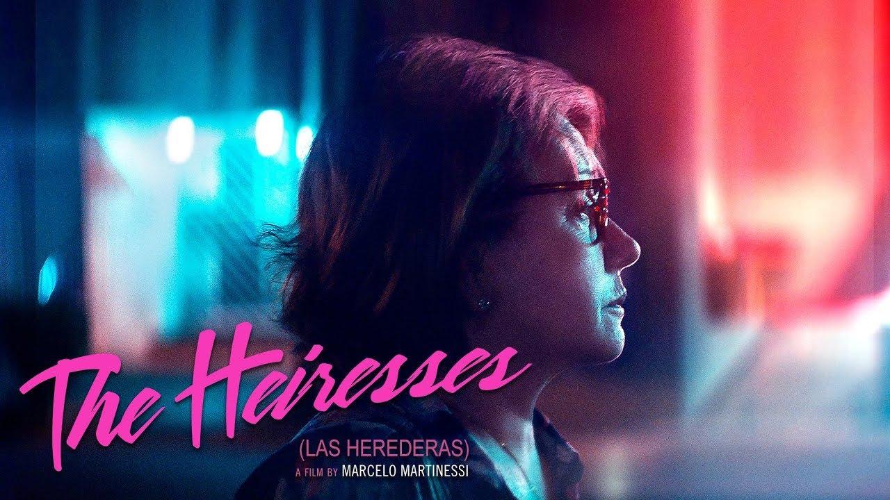 The Heiresses P E L I C U L A Completa - 2018 en Español Latino