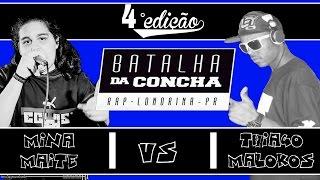 Batalha da Concha 2013