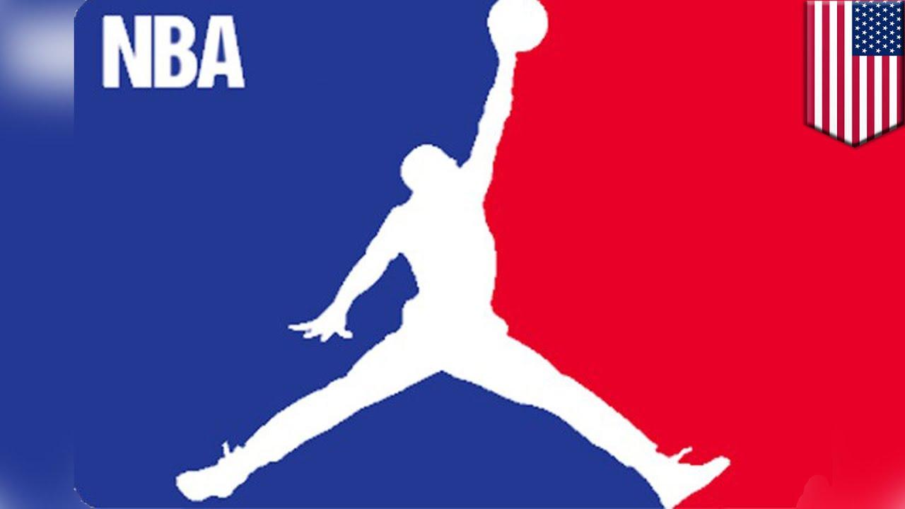 NBA signs Nike deal: Silver announces 8-year, $1 billion dollar apparel deal  - TomoNews - YouTube