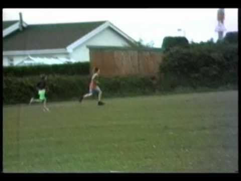 Llandysul sports day 1995