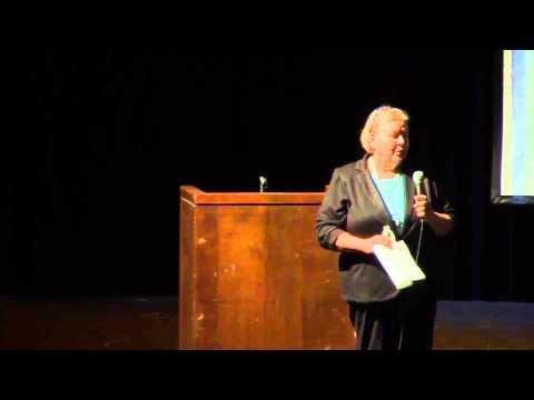 Malibu High School PTSA Community Meeting 10-24-13