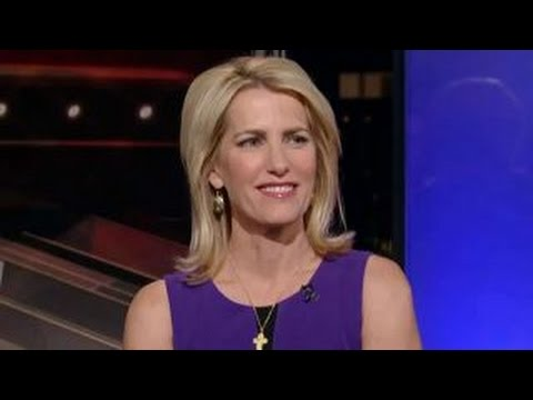 Laura Ingraham on why the middle class is left out