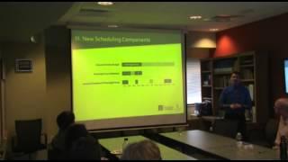Brown Bag Lecture Series: Understanding Long-Distance Travel Behavior