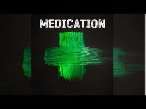 Damian Marley Feat Stephen Marley - Medication